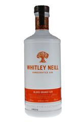 Whitley Neill Blood Orange Gin