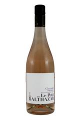 Le Petit Balthazar Rosé, Rieux-Minervois, Southern France 2018