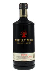 Whitley Neill Original Gin