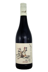 The Den Series Pinotage, South Africa,
