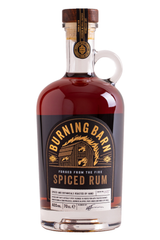 Burning Barn Spiced Rum