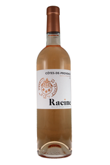 Racine Cotes du Provence Rose 2018