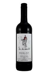 Vin du Marché Merlot, Languedoc Roussillon, France, 2018