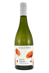 Yalumba Organic Viognier, South Australia, 2018