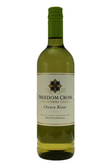 Freedom Cross Chenin Blanc 2019