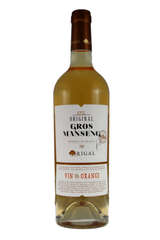 Original Gros Manseng Vin Orange 2018