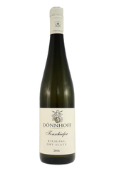 Donnhoff Tonschiefer Riesling Dry Slate, Nahe, Germany 2016