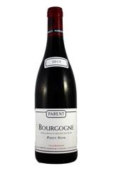Bourgogne Pinot Noir Domaine Parent, Burgundy, France, 2015