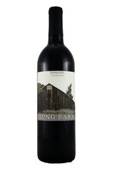 Long Barn Red Zinfandel 2016