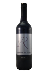 Rowlands Brook Shiraz 2018