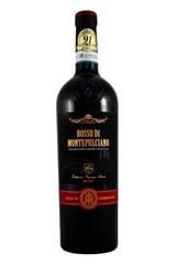 Rosso Di Montepulciano Duca Di Saragnano, Montepulciano, Tuscany, Italy 2017