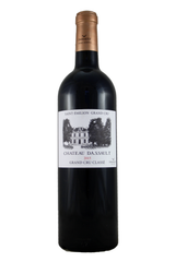 Chateau Dassault, Saint Emilion Grand Cru Classe, Bordeaux, France, 2015