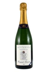 Henriet Bazin 1er Cru Blanc de Blancs Champagne,  Villers Marmery, Montagne de Reims, Champagne