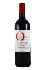 Othello Napa Valley Red, Dominus Estate, Napa Valley, California 2012