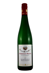 Hochheimer Holle, Riesling Kabinett, Domdechant Werner, Mosel, Germany 2016