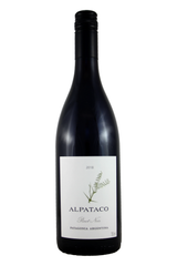 Alpataco Argentinian Pinot Noir 2018