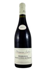 Hautes Côtes de Beaune Domaine Labry Rouge 2017, Burgundy, France