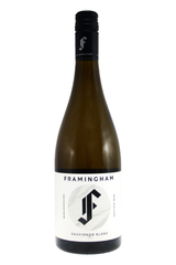 Framingham Sauvignon Blanc, Marlborough, Wairau Valley, New Zealand, 2018