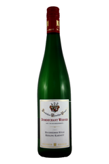 Hochheimer Holle, Riesling Kabinett, Domdechant Werner, Mosel, Germany 2017