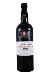 Taylors Late Bottled Vintage Port 2014