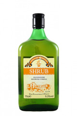 Phillips Shrub Alcoholic Cordial