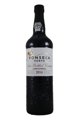 Fonseca Unfiltered Late Bottled Vintage 2014