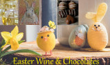 Easter Wine & Chocolate Tasting Friday, 03 April 2020