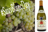 #SauvBlancDay Friday, 01 May 2020