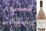 A Summer in Provence - Rose