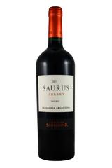 Saurus Select Malbec, Familia Schroeder, Patagonia, Argentina 2017