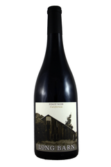 Long Barn Pinot Noir, California, 2018