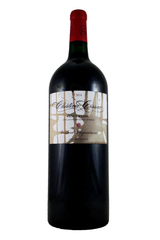 Chateau Cissac Magnum Damaged Labels 2014