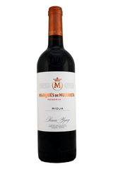 Marqués de Murrieta Tinto Reserva, Rioja, Spain, 2015