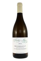 Meursault Les Grands Charrons Bachey Legros et Fils, Meursault, Cote de beaune, Burgundy, France, 2018
