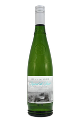 Picpoul De Pinet Sel et Sable, Languedoc, France 2018