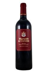 Marqués de Cáceres Crianza, Rioja, Spain, 2016