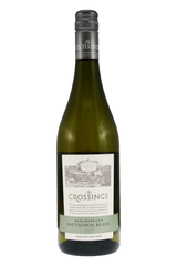 The Crossings Sauvignon Blanc, Marlborough, New Zealand, 2019