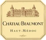 Chateau Beaumont 2019 12 x 75cl