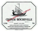 Chateau Beychevelle 2019 6 x 75cl