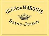 Clos du Marquis 2019 6 x 75cl