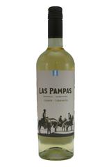 Las Pampas Chenin Torrontes 2019, Mendoza, Argentina