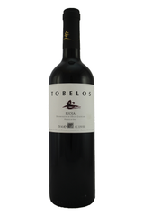 Tobelos Crianza Rioja, La Rioja, Spain, 2016