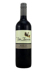 Pato Torrente Merlot, Central Valley, Chile, 2019