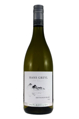 Hans Greyl Marlborough Sauvignon Blanc, New Zealand, 2019