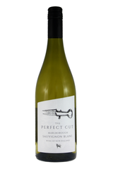 The Perfect Cut Marlborough Sauvignon Blanc, New Zealand, 2019