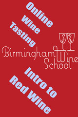 Introduction to Red Wine with Birmingham Wine School