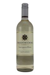 Freedom Cross Sauvignon Blanc , Franschhoek Cellar, Western Cape, South Africa 2019