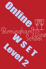 WSET Level 2 wines with Birmingham Wine School