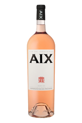 AIX Rose AOP Coteaux d Aix en Provence Imperial 6ltr 2018