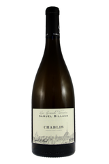 Chablis Dom Samuel Billaud Grands Terroirs, Chablis, Burgundy, France 2018